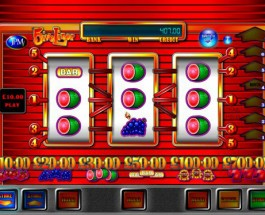 5ive Liner Classic Slot Review