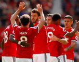 Manchester United Transfer Targets for Summer 2018
