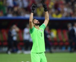 After Record Breaking Alisson Deal, What's Next for Liverpool?