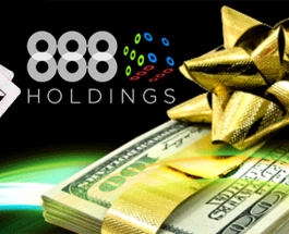 888 Holdings Set to Launch in Nevada