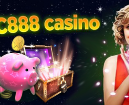 888 Launches Facebook Casino App