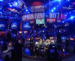ACOP Main Event Down to Heads-Up Play