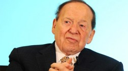 Adelson Has Not Changed His Opinion on Internet Gambling