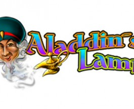 Aladdin's Lamp Jackpot Close to €3 Million
