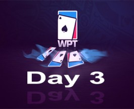 Alexey Rybin Continues WPT Merit Cyprus Classic Domination