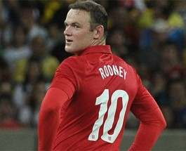 All Eyes are on Rooney and Cavani Recieves Beating a Threat