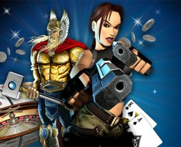 All Slots Casino Launches in Apple App Store