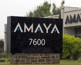 Ex-CEO of Amaya Offers to Buy the Canadian Company