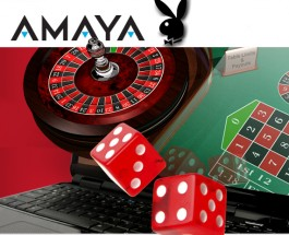 Amaya Gaming Group Partners with Playboy Enterprises