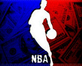America, Are You Ready For Legal NBA Betting