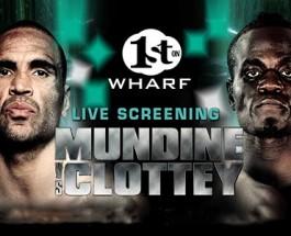 Anthony Mundine vs Joshua Clottey Betting Preview