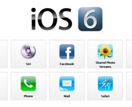 Apple Releases iOS 6