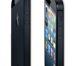 Apple Rolls Out Thinner iPhone 5