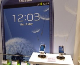 Apple Seeks Sales Ban on Galaxy S3