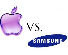 Apple vs. Samsung Case Draws to an End