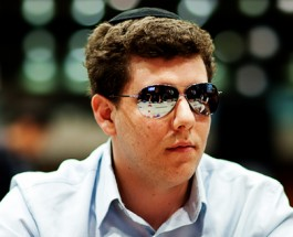 Ari Engel Wins Sixth WSOP Circuit Gold Ring