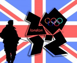 Army Called in to Aid Olympic Security