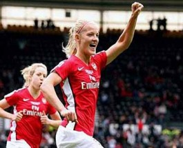 Arsenal Ladies to Remain Professional in Champions League Clash