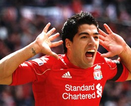 Arsenal Still Intent on Signing Luis Suarez