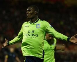Arsenal take on Villa Amidst Benteke Controversy