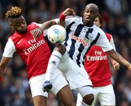 Arsenal vs West Bromwich Albion Betting Odds