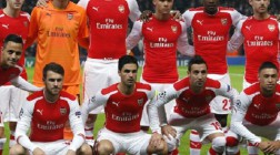 Arsene Wenger Names Top Ten Arsenal Strikers