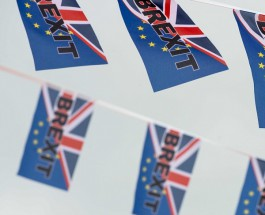 Bookmakers Believe That Brexit Will Never Happen