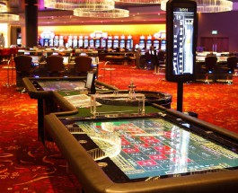 Aspers Reveals Plans for New Southampton Casino