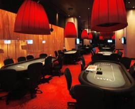 Atlantic City's Revel Casino Closes Poker Room
