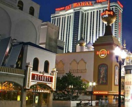 Atlantic City Sees Rise in Online Gambling