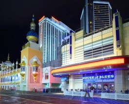 Atlantic City Begins to See Fruits of Improvement Efforts