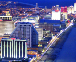 Atlantic City Casinos Enjoy Strong Revenue Growth