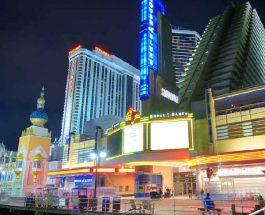 Atlantic City Casinos Enjoy Collective Increase in Profits