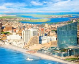 Online Gambling Continues to Aid Atlantic City Casinos