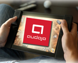 Audojo- A Precision Controller for iPad