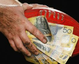 Australia to Ban Gambling Adverts During Live Sports