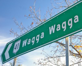 Wagga Wagga Named Luckiest Place to Buy Lottery Tickets