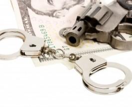Authorities Seek Culprits in Two Armed Casino Robberies