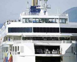BC Ferries Eyes Gambling as a Source of Revenue