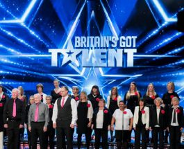 Punters Start Betting On Britain's Got Talent