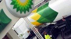 BP Share Price Falls on JP Morgan Downgrade