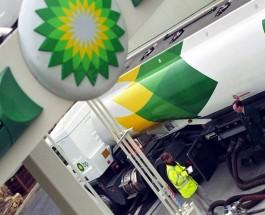 BP Share Price Falls on JP Morgan Downgrade