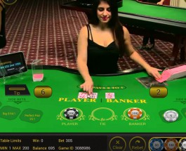 Ezugi Launches Mobile Live Dealer Baccarat