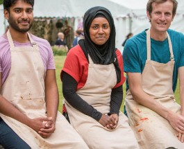 Bookmakers Investigating Great British Bake Off Insider Betting