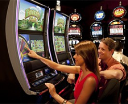 Bally to Showcase New Technology at Global Gaming Expo