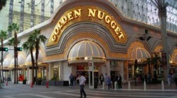 Bally Now Exclusive Systems Provider of Golden Nugget