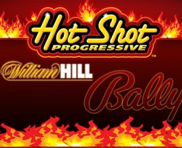 Bally Technologies to Supply Slots to William Hill