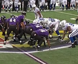 Baltimore Ravens vs New England Patriots Betting Preview