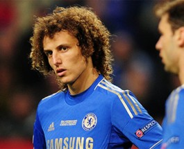 Barcelona Bids High for David Luiz, Luiz Gustavo Leaving Bayern Munich