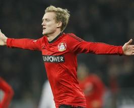 Bayer Leverkusen vs Hoffenheim Betting Odds